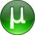 MANUAL - TUTORIAL DE BITTORRENT Utorrent-logo
